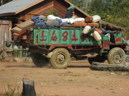 Kapin Jan 2015 truck